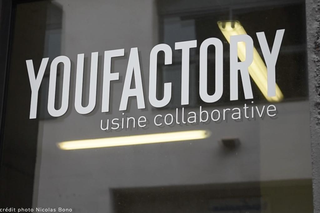 Fab lab Youfactory - PROFILSMODE